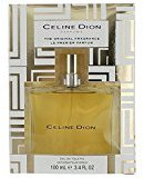 Celine Dion By For Women. Eau De Toilette Spray 3.4 Oz
