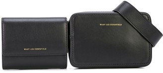WANT Les Essentiels Luka belt bag