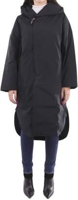 Plantation X Descente Black Coat