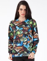 Jaded London Butterfly Sweater