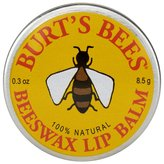 Burt's Bees Beeswax Lip Balm Tin 8.5g - Pack of 6