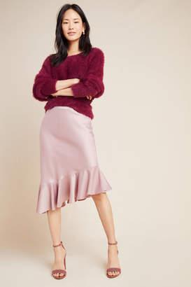 Ro & De Lorelei Bias Midi Skirt