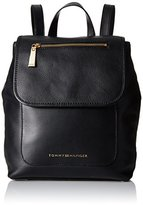 Tommy Hilfiger Emilia Leather Backpack