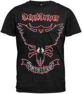 Old Glory DevilDriver - Owl T-Shirt