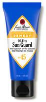 Jack Black Sun Guard Oil-Free Sunscreen SPF 45