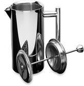 Frieling 44 oz. Insulated Stainless Steel French Press in Mirror Finish