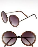 Fantas Eyes Round 51mm Sunglasses (Juniors)