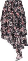 Etoile Isabel Marant Jeezon skirt - women - Viscose - 36