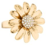 Kate Spade Dazzling Daisies Cocktail Ring