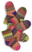 Solmate Socks Knit Baby Socks