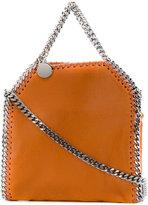 Stella McCartney small Falabella shoulder bag - women - Artificial Leather/metal - One Size