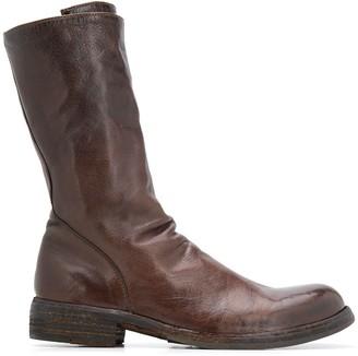 Officine Creative Legrand Ignis boots