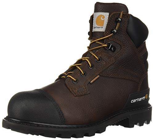 db83f1f9864 Men's CSA 6-inch Wtrprf Insulated Work Boot Steel Safety Toe CMR6859  Industrial,US