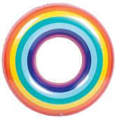 One Kings Lane Pool Ring Rainbow Float