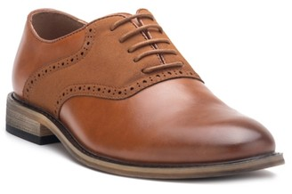 X-Ray Xray Citizen Saddle Oxford