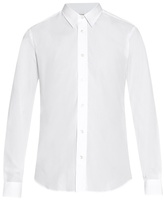 Acne Studios Jeffrey Pop Cotton-poplin Shirt