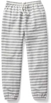 Gap Stripe terry PJ pants