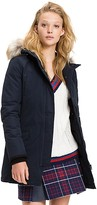 Tommy Hilfiger Technical Down Jacket