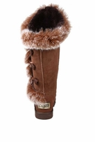 Australia Luxe Collective Nordic Angel Boot in Chocolate Brown