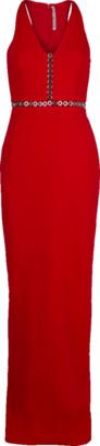 Alexander Wang Racerback Column Dress