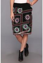 Tasha Polizzi Tijuana Skirt
