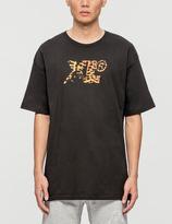 XLarge Cheetah Cameo S/S T-Shirt