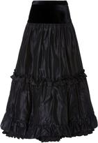 Jill Stuart Roberta Ruffle Skirt