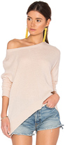 Charli Calne Cashmere Sweater in Cream. - size M (also in )