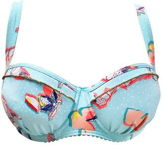 Sunseeker Plus Cup Bikini Top