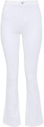 DL1961 Bridget High-rise Bootcut Jeans