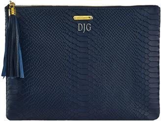 GiGi New York All In One Clutch Bag