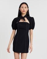 C/Meo Collective Origin SS Dress