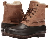 Sperry Decoy Shearling Boot