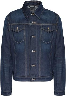8 By YOOX Denim outerwear