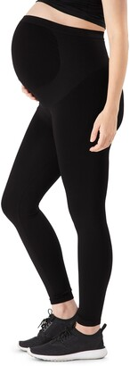 Belly Bandit Bump Support(TM) Maternity Leggings