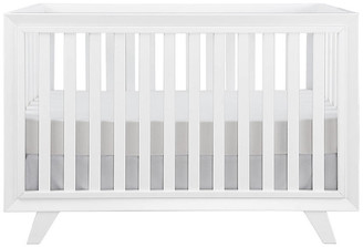 One Kings Lane Whitney Crib - White