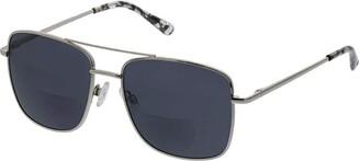 Peepers Big Sur Bifocal Sunglasses Aviator