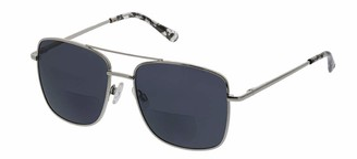 Peepers Unisex's Big Sur Bifocal Sunglasses