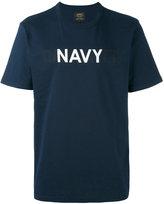 Carhartt slogan T-shirt - men - Cotton - M