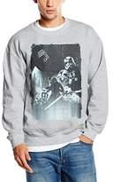 Star Wars Men's Villains Poster Sweatshirt