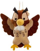 Disney Owl Parks Storybook Plush Ornament