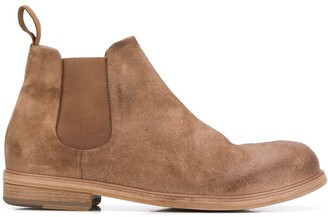 Marsèll Zucca Zeppa ankle boots