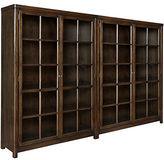 Forecast Bookcases, Bunching Set of 2