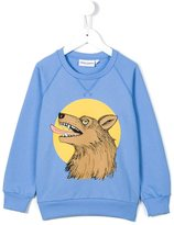 Mini Rodini 'Wolf' sweatshirt