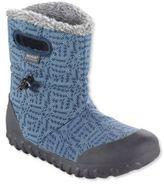 L.L. Bean Womens Bogs B-Moc Dash Puff Boots