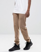 Asos Skinny Joggers With Distressing
