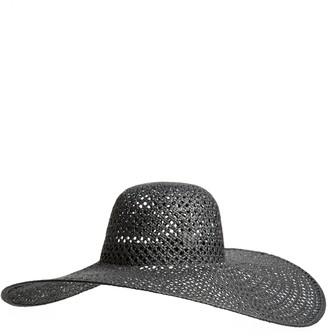 Nordstrom Floppy Straw Hat