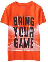 Crazy 8 Bring Your Game Tee