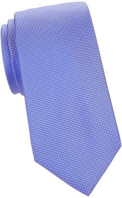 Corneliani Micro Dot Silk Tie