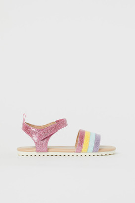 H&M Sandals - Pink